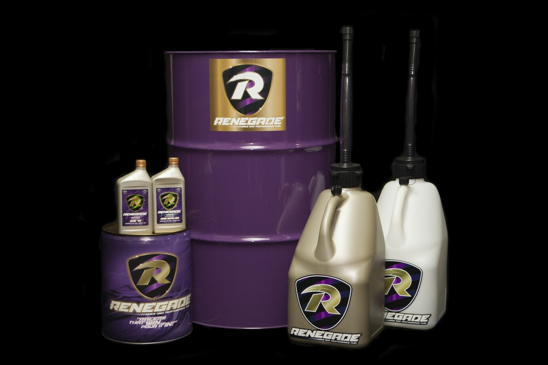 Renegade Race Fuel >> Pricing Indy Racing Fuels Llc